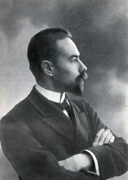 Письмо Николая Гумилева Валерию Брюсову (11 февраля 1906 года)