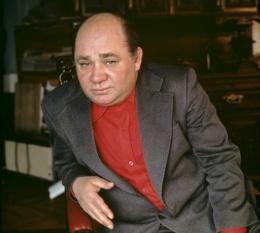 Евгений Леонов: 1976-1979 годы