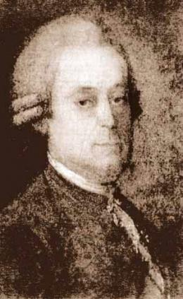 Василий Иванович Суворов