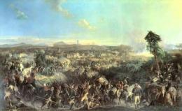Итальянский поход Суворова 1799 года