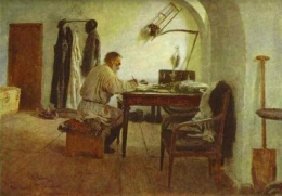 Лев Николаевич Толстой: Биография