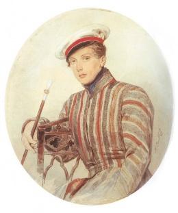 Суворов Александр Аркадьевич