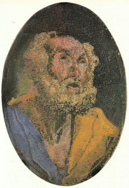 Мозаика Ломоносова