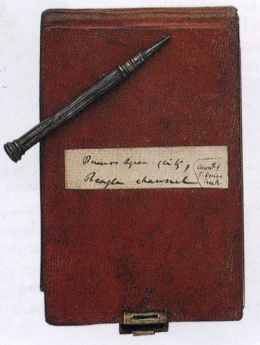 Аргентина и Патагония (июль — ноябрь 1832 г.)