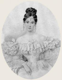 Письмо А.С. Пушкина  Наталье Николаевне (14 сентября 1835 г.)