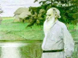 Ясная поляна в жизни Толстого