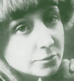 Революция в жизни Марины Цветаевой