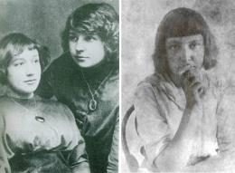 Поэтическое своеобразие Марины Цветаевой