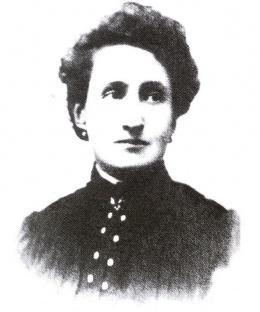 Цветаева Мария Александровна