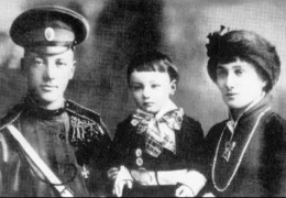 Письмо Николая Гумилева Анне Ахматовой (6 июля 1915 года, Заболотце)