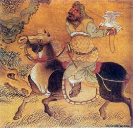 Покорение Северного Китая