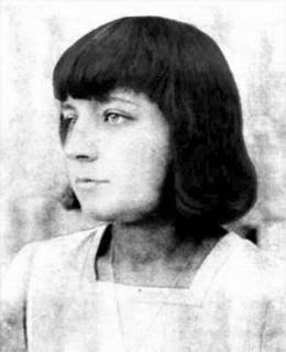 Поэзия Марины Цветаевой