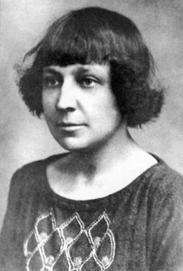 Марина Цветаева: жизнь и творчество