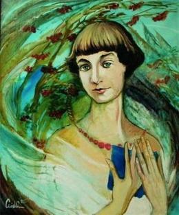 Лирика Марины Цветаевой