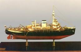 Кораблестроение. Освоение Крайнего Севера
