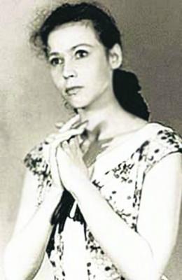 Первая жена Владимира Высоцкого называла его Волчонком