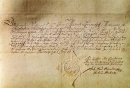 М. Ломоносов: Учёба за границей (1736—1740)