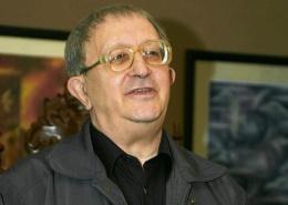 Борис Натанович Стругацкий