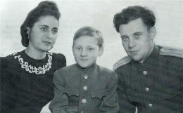 Рождение Владимира Высоцкого