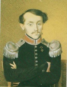 Толстой Николай Ильич