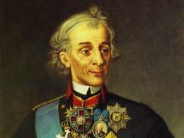 Происхождение фамилии Суворов