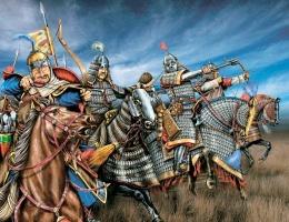 Реформы Великого хана
