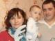 Семья Юсуповой