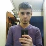 День рождения  Кирила Kovalev