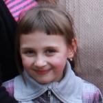 День рождения  Агастасии Седовой
