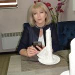 День рождения  Ольги Резановой