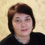 День рождения  Нины Белокопытовой