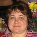 День рождения  Татьяны Ждановой
