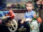 День рождения  Danila Smirnov