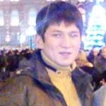 День рождения  Нуриддина Акрамова