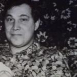 День рождения  Ивана Шлыкова