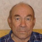 День рождения  Виктора Ветошкина