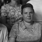 Годовщина смерти  Анастасии Глушаковой