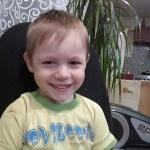 День рождения  Олега Ермака