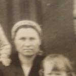 Годовщина смерти  Марии Бочкаревой