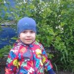 День рождения  Дмитрия Мачихина