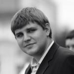 День рождения  Антона Попова