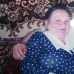 Годовщина смерти  Галины Дресвянниковой
