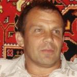 День рождения  Валерия Ворошнова