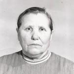 День рождения  Марии Зеленцовой