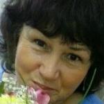 День рождения  Галины Гаврисенко