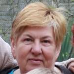 День рождения  Нины Тарасовой