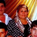 День рождения  Мастурахон Рахмоновой