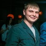 День рождения  Сергея Саватеева