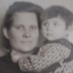 Годовщина смерти  Татьяны Kovalevы