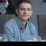 День рождения  Никиты Резанова
